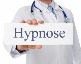 Hypnose ondergaan