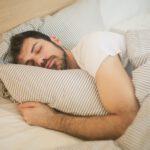 De invloed van slaap op de kind